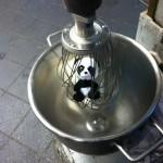 Panda-Mixer