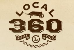 local 360 logo