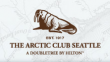 arctic club seattle