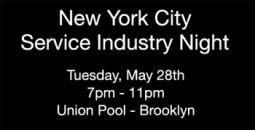NYC-Service-Industry-Night