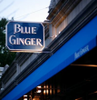 Blue-Ginger