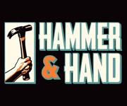 hammer&hand