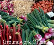 groundworks organics