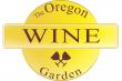 The oregon wine garden