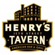 henry's 12th st tavern