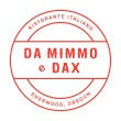 DaMimmo_Logos_120312 new