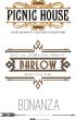 Picnic House-Barlow-Bonanza logos.png