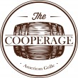 The cooperage logo PMS 4625