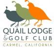 2013 Quail Lodge & Golf Club Logo